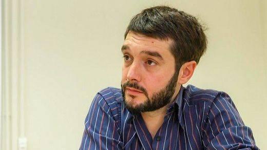 Pablo Bustinduy (Podemos):