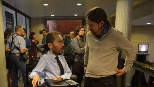 Pablo Iglesias abre la senda para convertir Podemos en un partido federal y descentralizado