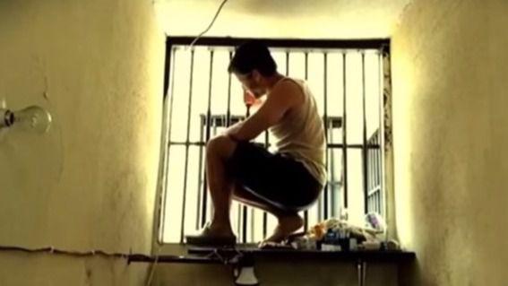 Imagen de archivo de una cárcel de Venezuela