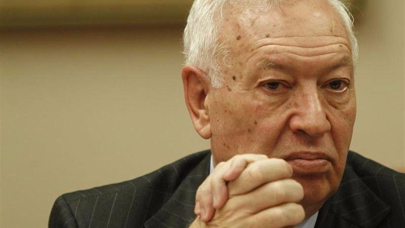 Margallo, al contrario que Fernández Díaz, sí logra colocarse en el Congreso