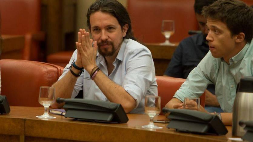 10-1: goleada humillante de los 'pablistas' a los 'errejonistas' en la elección de las secretarías de área madrileñas