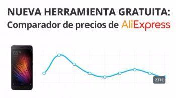 Nace un sistema para encontrar los mejores precios en AliExpress