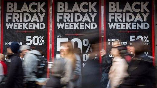 Black Friday 2016: no dejes escapar ningún chollo