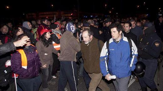 Los trabajadores de Elcogas volverán a movilizarse en Puertollano para denunciar la falta de ofertas laborales
