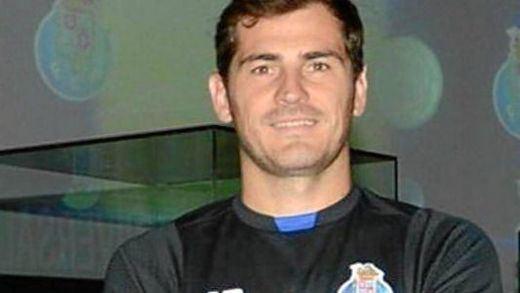 Casillas ve