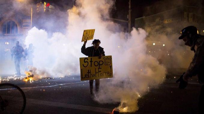 'Muerte a la diversidad': una ola de delitos de odio recorre EEUU tras la victoria de Trump