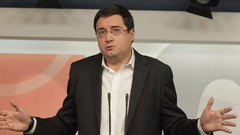 Culmina la 'purga' del PSOE con la portavocía de Óscar López