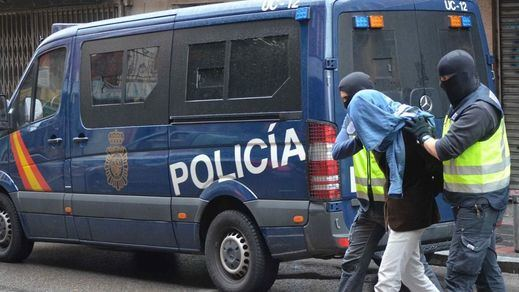 Detenidos en España dos marroquíes que eran miembros del Estado Islámico