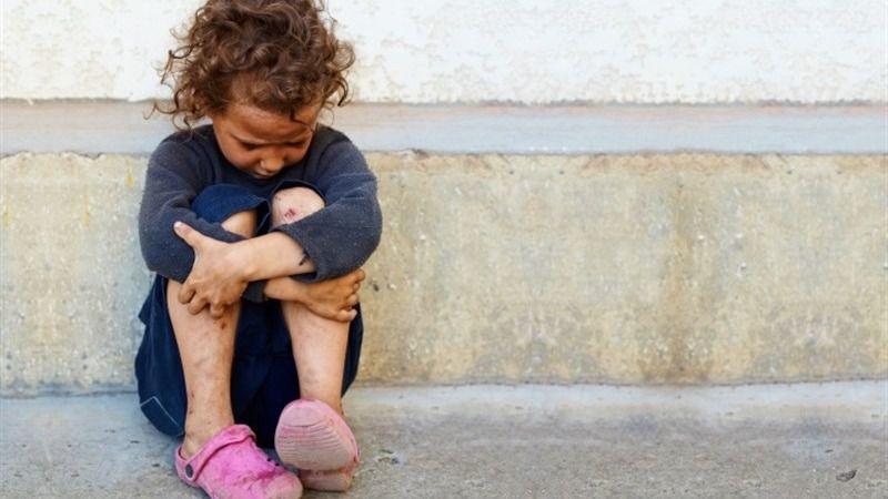 'Cuando dices que 1 de cada 3 niños en España vive en pobreza, la gente no se lo cree'