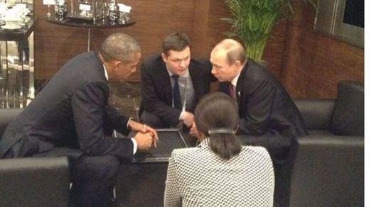 ¿Fin a la matanza siria?: Obama y Putin acuerdan parar la guerra antes de que tome posesión Trump