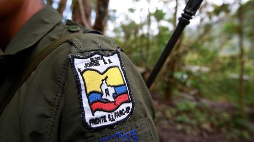 Último empuje al acuerdo de paz en Colombia: las FARC empujan, Pastrana lo rechaza