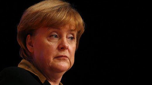 Merkel no es una piltrafa: la lideresa de Europa buscará un cuarto mandato