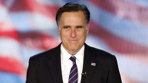 Mitt Romney, de insultar a Trump a poder ser su secretario de Estado