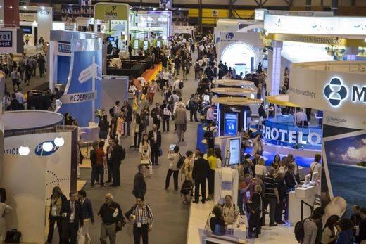 Aumento de los congresos en España y nuevos retos