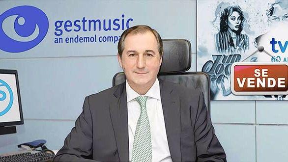 Eladio Jareño, director de TVE