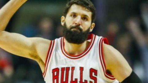 Mirotic estrena titularidad en los Bulls con un 'doble-doble' ante los Lakers (110-118)