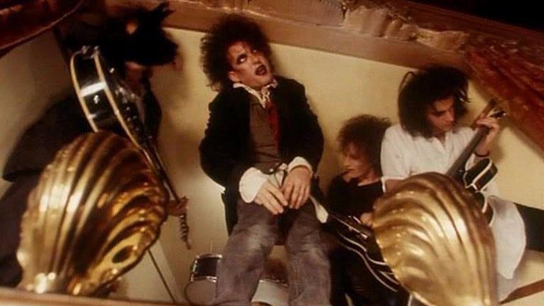 Las 10 mejores canciones de The Cure