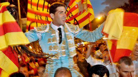 Destacados personajes taurinos piden que vuelvan los ya legales festejos a Barcelona
