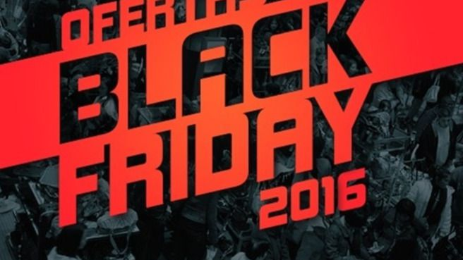 Black Friday vs. Cyber Monday: 10 diferencias