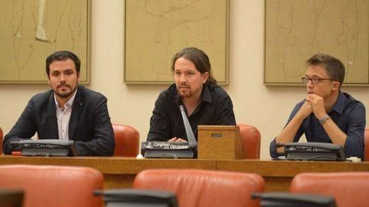 Errejón vuelve a llevar la contraria a Iglesias: rechaza avanzar en la alianza con IU