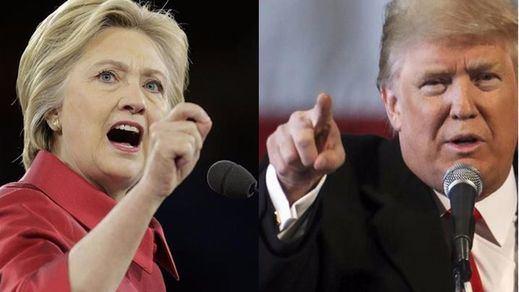 Trump vuelve a desdecirse antes de pisar la Casa Blanca: renuncia a investigar a Clinton