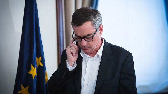 Ciudadanos critica la ineficiencia del Gobierno en la negociación sobre el techo de gasto