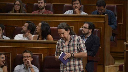 El Congreso vuelve a aprobar la subida del salario mínimo con los votos de Unidos Podemos y PSOE