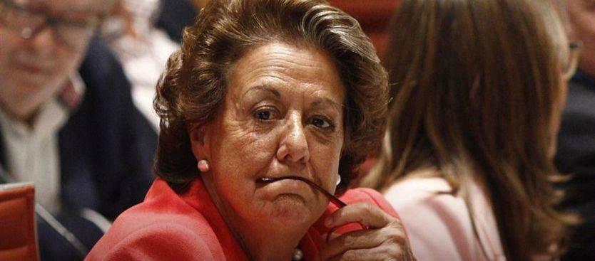 Voces del PP insinúan que todas las presiones y ataques que recibió Barberá causaron su muerte
