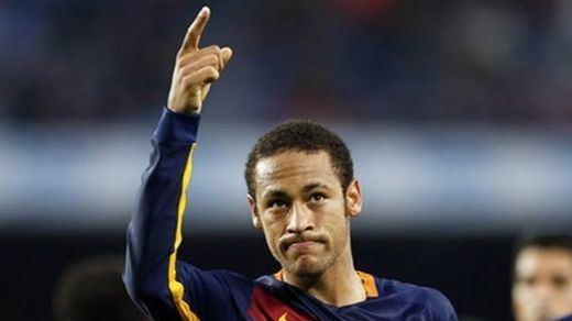 La Fiscalía pide 2 años de cárcel para Neymar y 5 para el presidente del Barça