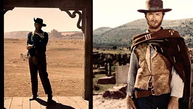 Las 10 Mejores Películas Del Oeste De La Historia Westerns