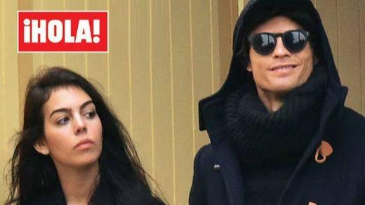 Cristiano Ronaldo, ¿gay?: Georgina Rodríguez sería su nueva novia