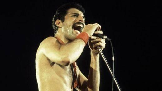 25 años sin la mágica voz de Freddie Mercury: sus mejores temas
