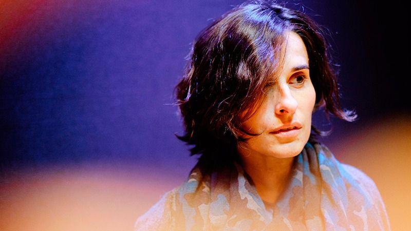 Cristina Branco, una 'Menina' y una gran voz con la mejor tradición y renovación del fado