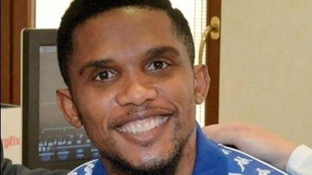 Sigue la racha con las estrellas futboleras: piden 10 años de cárcel para Eto'o por defraudar a Hacienda