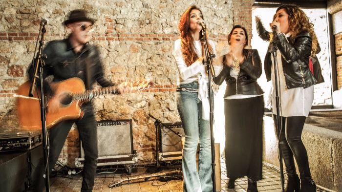El 'Omega' de Morente & Lagartija Nick celebra su 20 aniversario con 3 conciertos únicos