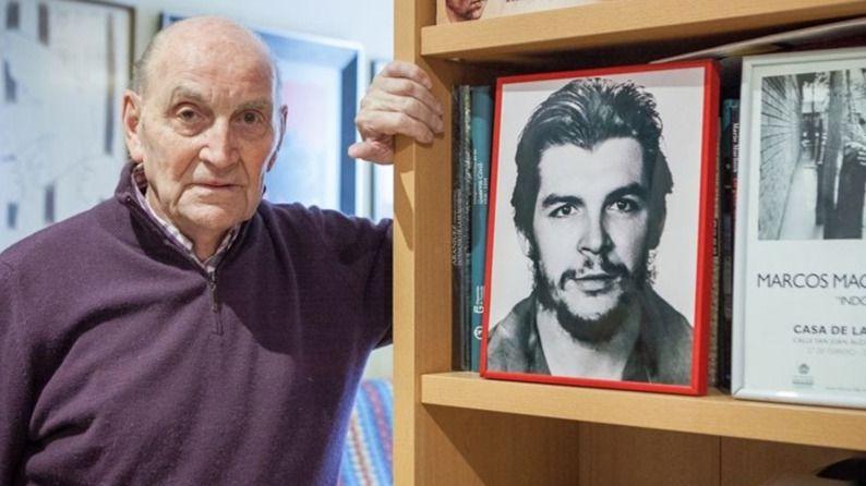 Fallece, a los 96 años, el otro poeta de pueblo: Marcos Ana. Disfrute con la entrevista exclusiva que les ofrecemos