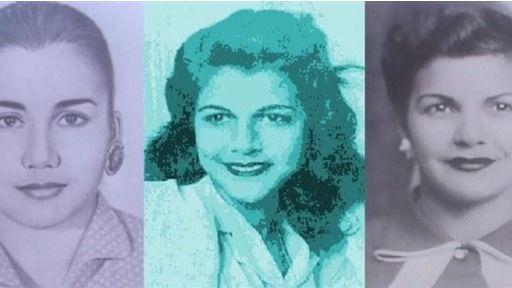 Tres hermanas que pusieron en jaque una dictadura, origen del Día Internacional de la Eliminación de la Violencia contra la mujer