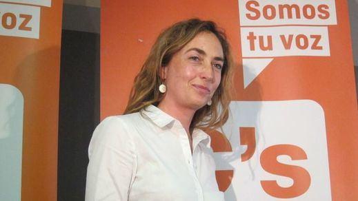Carolina Punset demanda un Ciudadanos más combativo e inflexible contra el nacionalismo