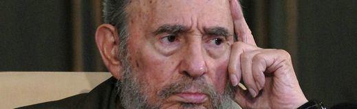 Fidel Castro: 90 años, seis facetas