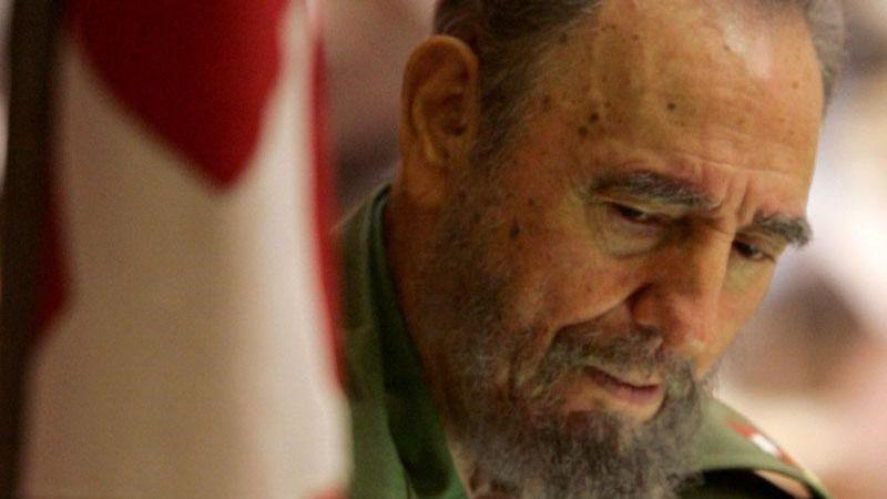 La derecha española respeta al fallecido Fidel pero clama por un cambio de régimen en Cuba