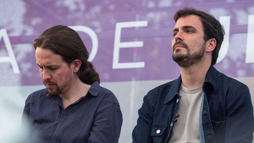 Iglesias habla de 'luces y sombras' de Fidel Castro y Garzón sólo le dedica elogios