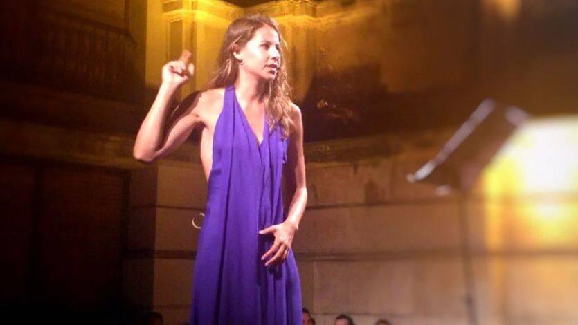 'Leyendo Lorca', de la Residencia de Estudiantes al Pavón Kamikaze, a través de la apasionada mirada de Irene Escolar