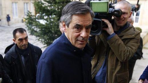 La derecha francesa apuesta rotundamente por su candidato más conservador: Fillon