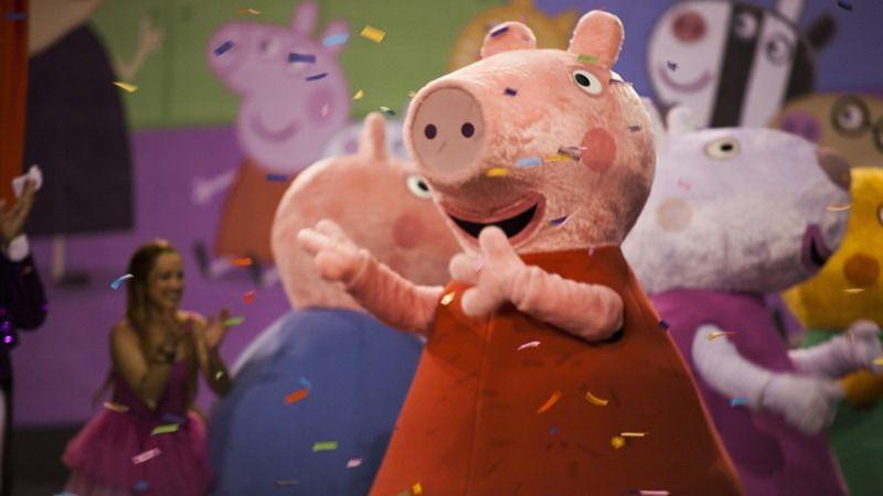 El mayor festival sobre Peppa Pig hasta el momento llega a España