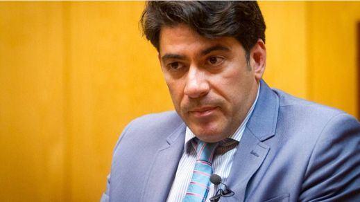 El explosivo vídeo de David Pérez, alcalde y presidente del PP de Alcorcón