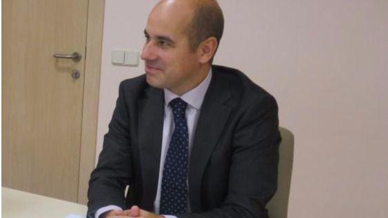 El Gobierno regional se interesa por el nuevo Mapa de Ayudas Regionales y el aumento del porcentaje destinado a empresas