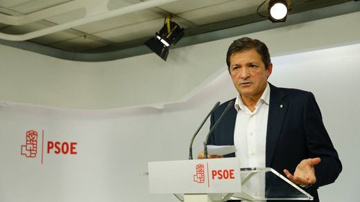 El PSOE del 'no es no' a los Presupuestos apoya su antesala: el techo de gasto recortado