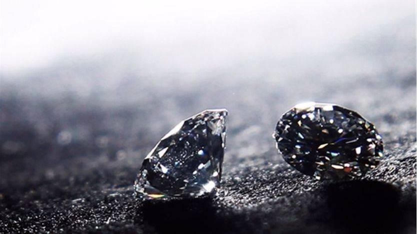 Los diamantes se convierten en la clave anti-desechos nucleares