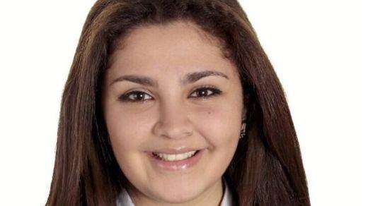 Huda, una joven española de familia palestina, retenida en Gaza desde septiembre