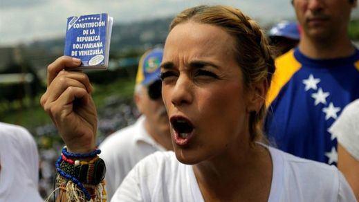 Venezuela: acusan a un general de Maduro de robar los medicamentos de Cáritas